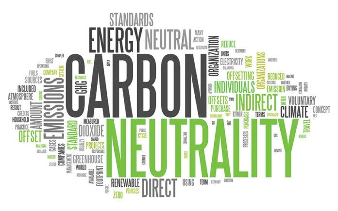 """""""Race to Zero"""": un fronte comune per decarbonizzare entro il 2050"""