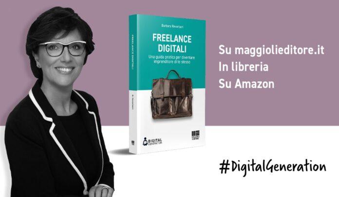"""""""Freelance digitali"""" per farsi imprenditori di se stessi ripartendo dal digitale"""