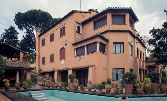 Dal 16 settembre Villa Alberto Sordi apre al pubblico