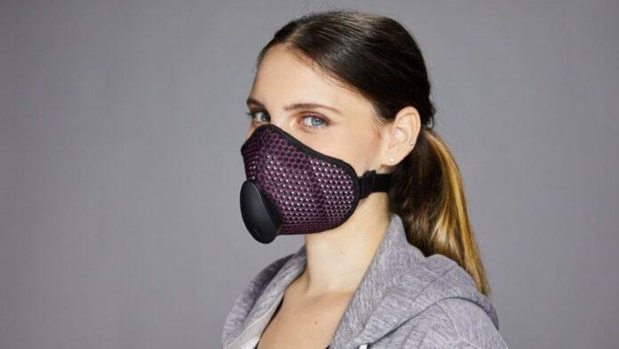 Narvalo: la mascherina urban e smart