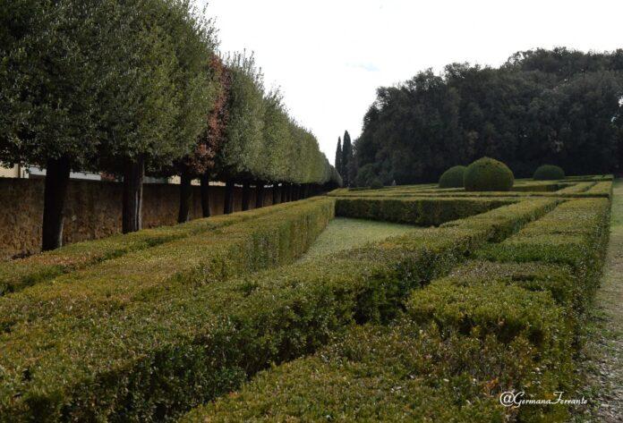 Horti Leonini, risponde il Comune di San Quirico d'Orcia