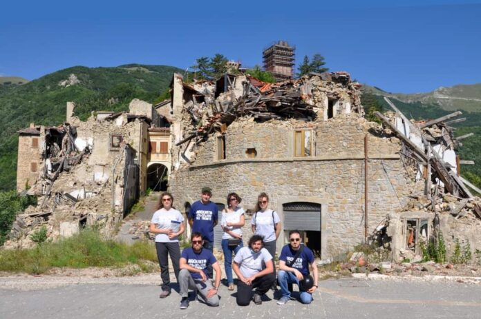 Arquata Potest, i cittadini che ricostruiscono dopo il terremoto