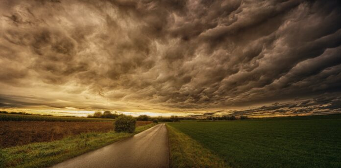 Tempesta di agosto: il grido d'allarme di Coldiretti