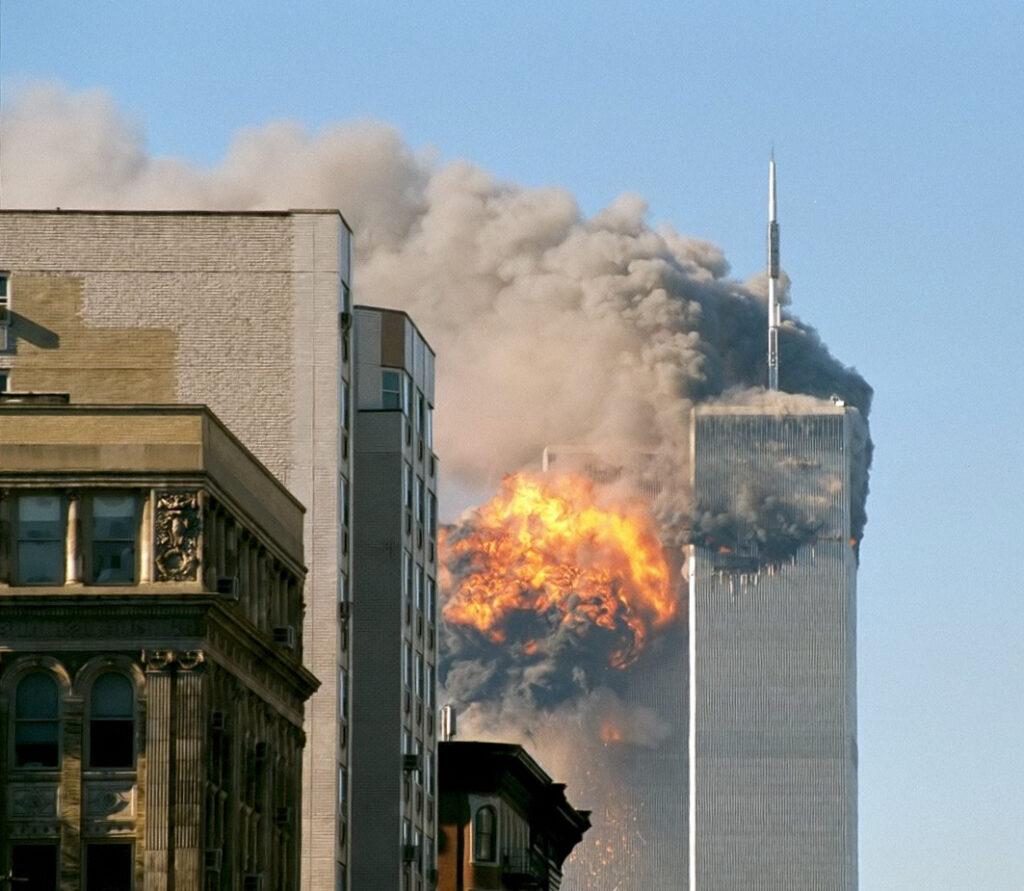 Attentato dell'11 settembre 2001 - ricordiamo l'anniversario