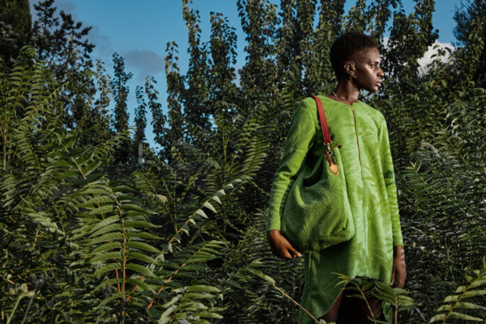 Annalisa Queen, moda sostenibile e solidarietà