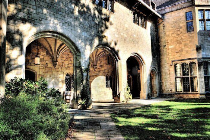 La svolta green dei frati Francescani, il convento a impatto zero