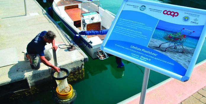 """""""Le nostre acque"""", termina sul Lago Trasimeno la campagna di Coop e Lifegate per l'ambiente"""