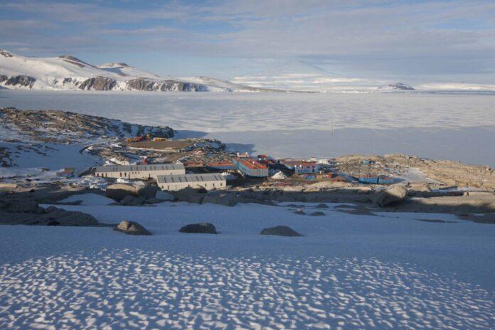 Antartide, al via ieri la 36° spedizione italiana tra ghiacci e norme anti-covid
