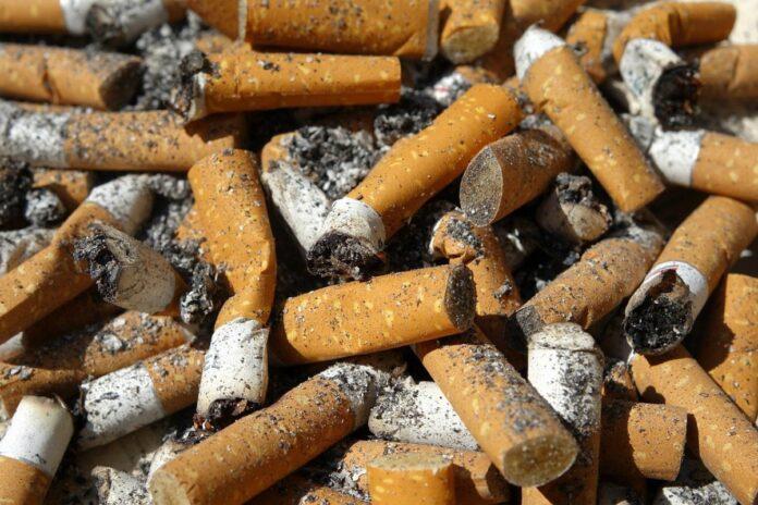 Spegni Sostenibile, al via il progetto di raccolta e riciclo dei mozziconi di sigaretta a CinecittàDue