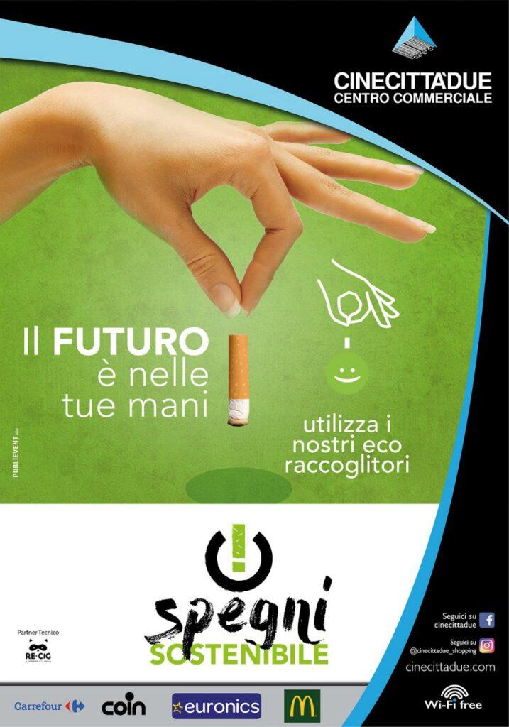 Spegni Sostenibile