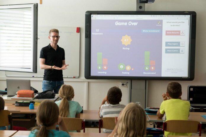 World teachers'day ovvero una giornata dedicata alla professione dell'insegnante