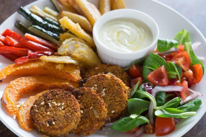 Hamburger o bistecca vegetale: nessun inganno