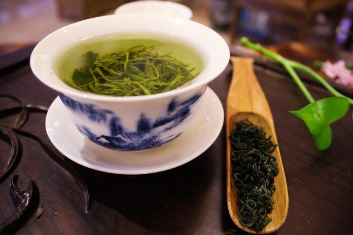Il tè verde, l'antiossidante per eccellenza: radici, preparazione, proprietà e benefici