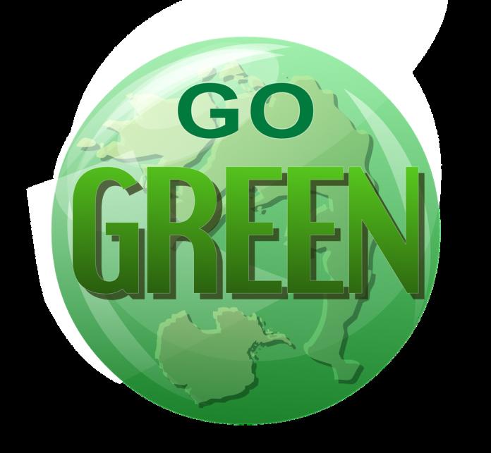 Green Pea, dove il consumo vuol dire rispetto