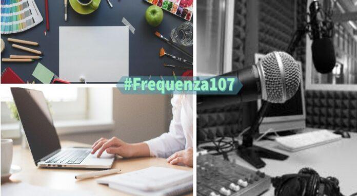 Al Via #Frequenza107, Cultura, Emozioni E Supporto Per I Più Giovani