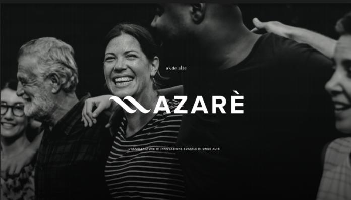 Nazaré, nasce un nuovo acceleratore di innovazione sociale