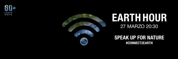 Earth Hour, quando un po' di buio è alla ricerca di una luce
