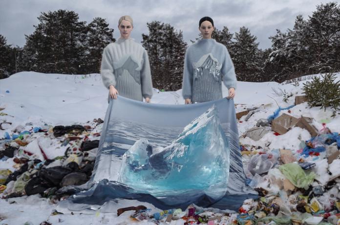 Acqua Foundation lancia un progetto per combattere l'impatto ambientale nella moda