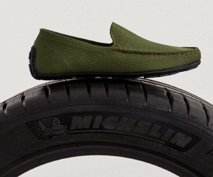 Camminate sostenibili, da Ecoalf e Michelin suole con scarti di produzione