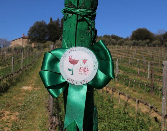 Festa nazionale delle Donne del Vino, un 8 marzo sostenibile
