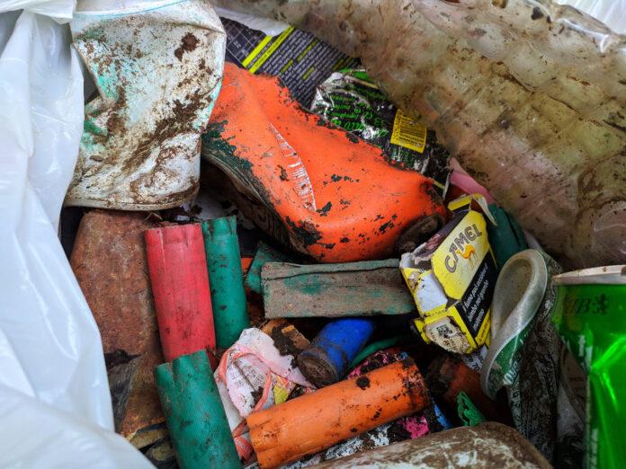 Food for trash, passeggia e pulisci, per l'ambiente e per l'Isola d'Elba