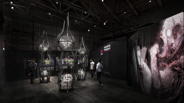 Comunità Resilienti e cyber punk, il Padiglione Italia alla Biennale di Architettura