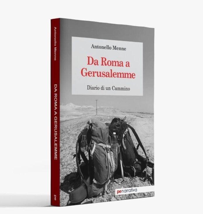 Da Roma a Gerusalemme, un libro che