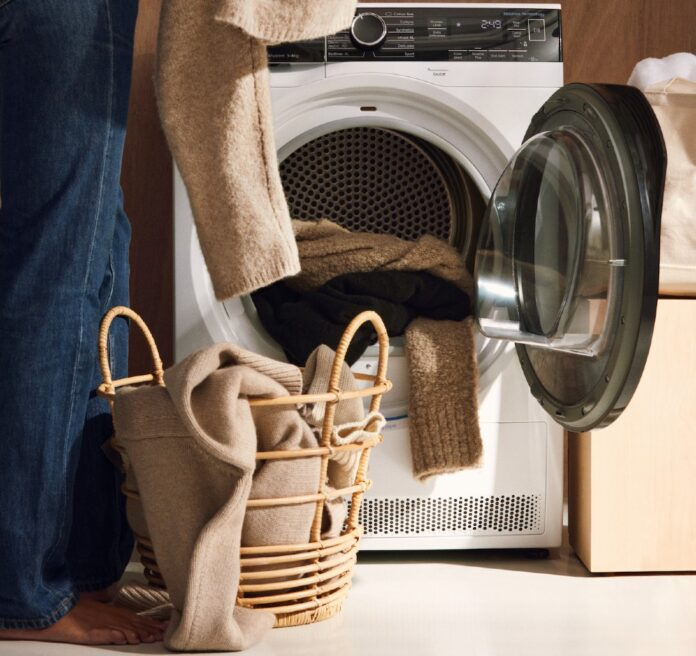 Electrolux, attuali sistemi di lavaggio non adeguati al tema clima