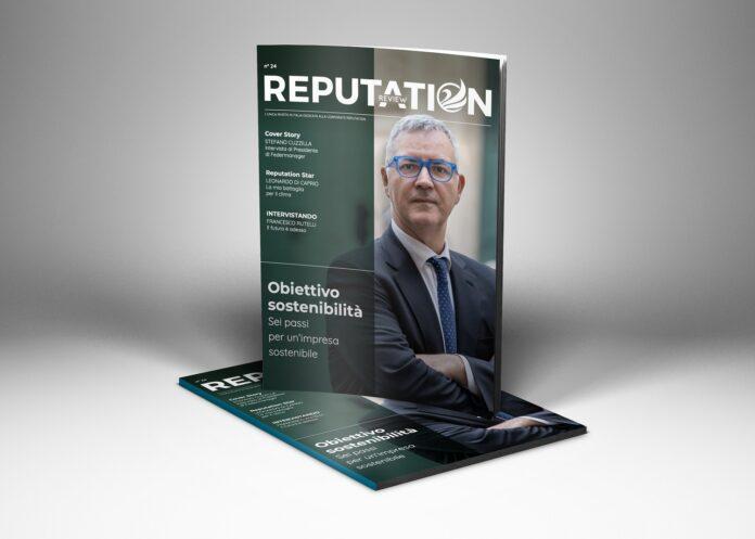 Reputation Review, la sostenibilità per salvare le imprese italiane