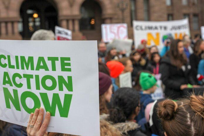 Transizione ecologica, un manifesto per un dibattito pubblico