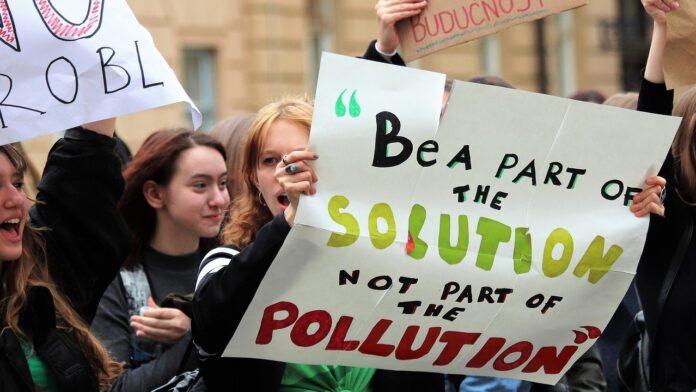 Nasce #ClimateOfChange, la campagna per chiedere il cambiamento