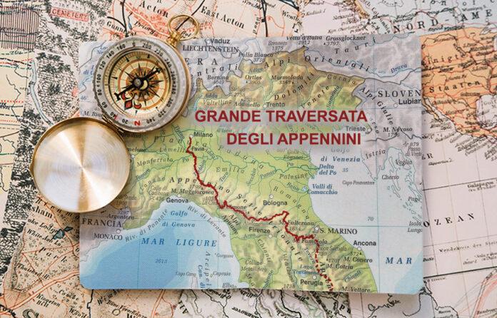Grande traversata degli Appennini, valorizzare e proteggere la nostra Italia