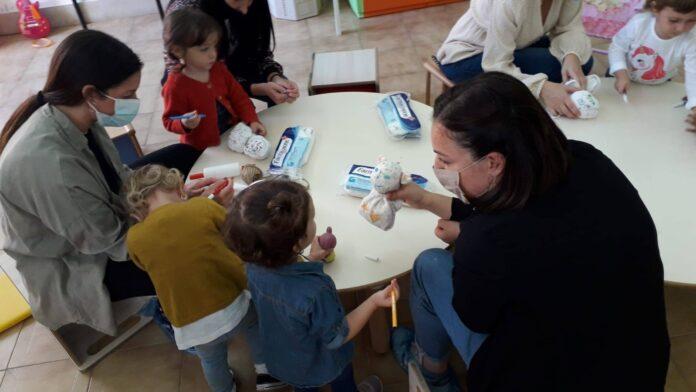 Minori, Pianoterra Onlus lancia campagna per recuperare gap pandemia