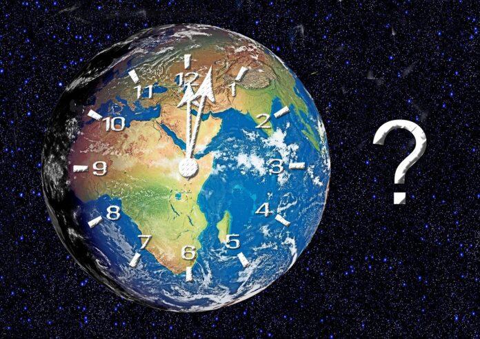 L'orologio del clima acceso a Roma, inizia il countdown per salvare il Pianeta