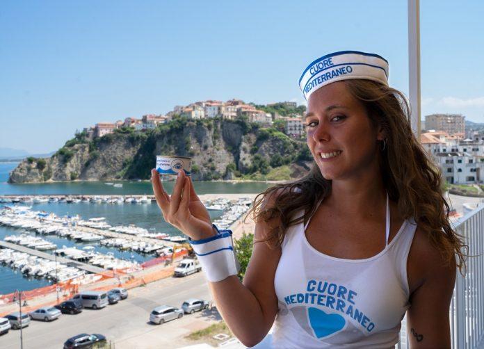 """""""Cuore Mediterraneo"""" torna sulle spiagge per differenziare anche in vacanza"""