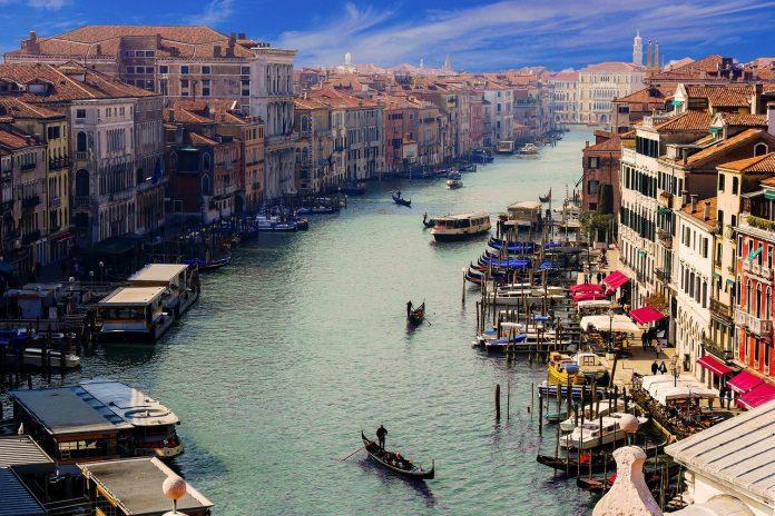 Fare di Venezia la capitale mondiale della sostenibilità, ecco il progetto