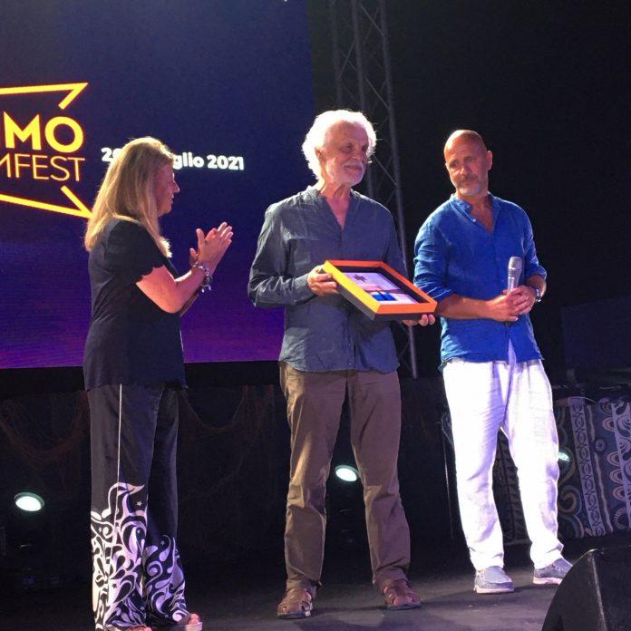 Marettimo italian fest, premi, cinema e ambiente in