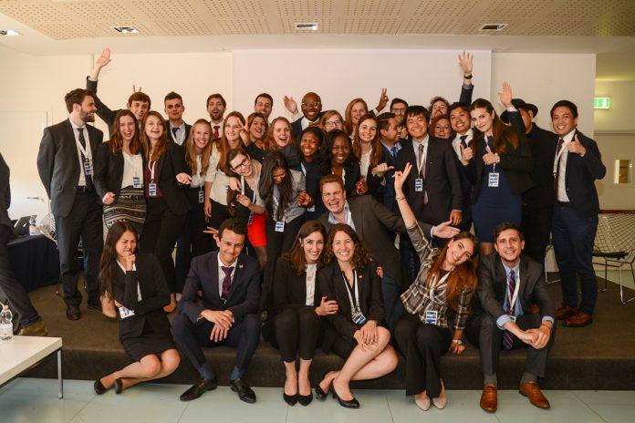 La voce dei giovani al G20 per parlare di inclusione e cambiamenti climatici