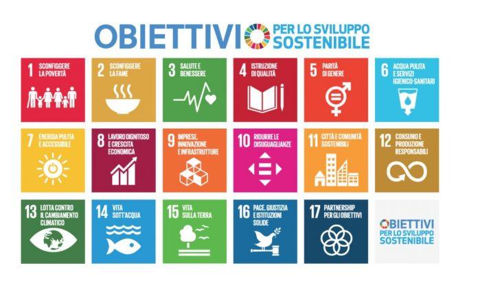 Lo Sviluppo Sostenibile e i 17 obiettivi dell'Agenda 2030 spiegati in un libro
