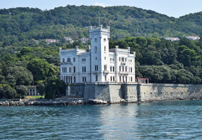 Trieste, l'antico fascino dell'incontro tra culture diverse