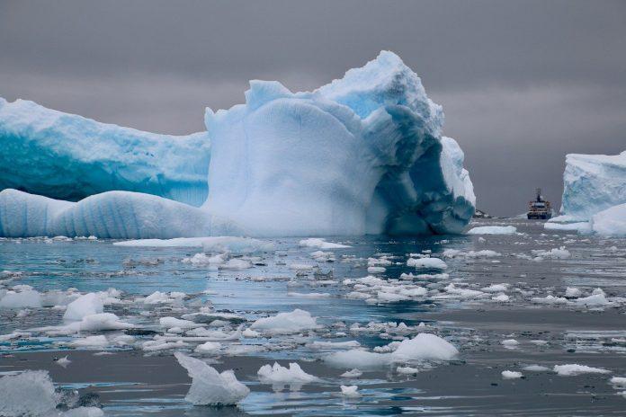 Ice ClimaLizers, il progetto che studia le