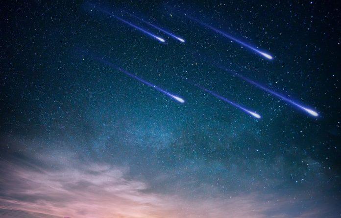 Perseidi, le meravigliose stelle cadenti pronte ad accogliere i nostri desideri