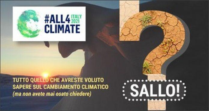 ENEA workshop contro le fake news su clima e riscaldamento globale alla Pre-COP26 di Milano