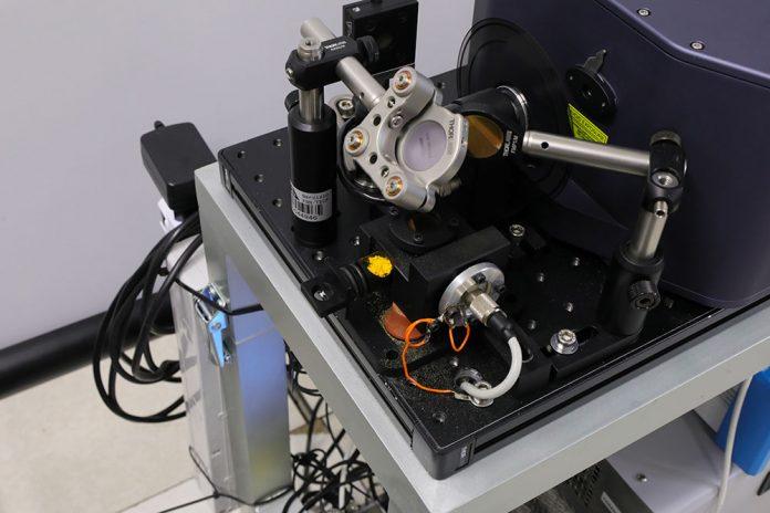 SafeFood, da ENEA il primo laser fotoacustico contro le sofisticazioni alimentari